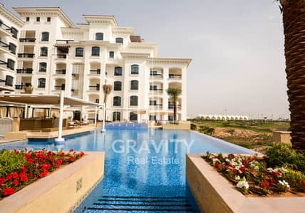 Good Deal | Excellent Value 2BR Apt in Yas Island