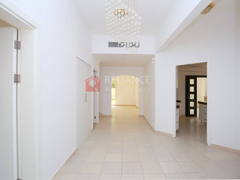 2 Vacant | Type 3 | 3 Bed + Maid | Lake View Side
