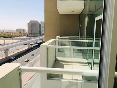 COZY BRAND NEW APT|1 BHK with 2 Bathroom|2 Balcony