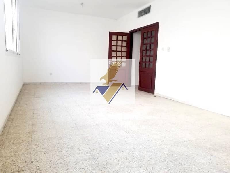 Hot Offer Low Price 3BR With Big Hall and Balcony In Khalidiya 55K