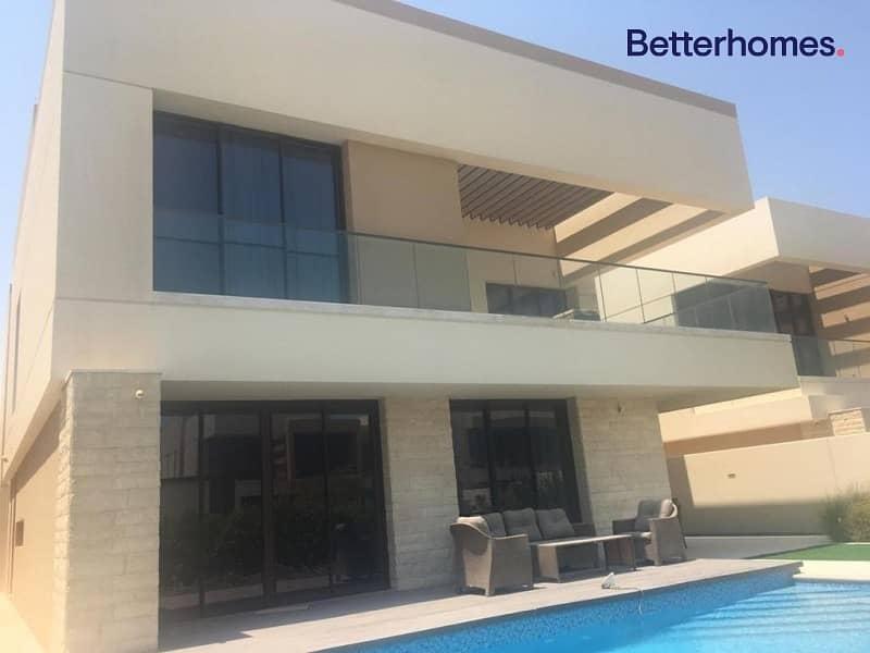 34 Luxurious Villa I Private  Pool I Unfurnished
