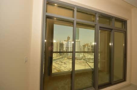 استوديو  للايجار في الخليج التجاري، دبي - Park Land View | Studio | Executive Bay | Business Bay