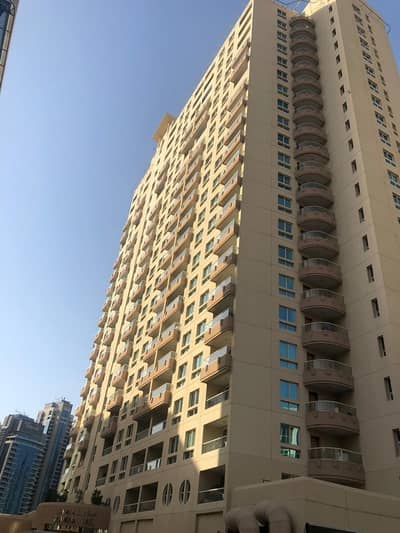 1 Bedroom Flat for Rent in Dubai Marina, Dubai - Elegent 1 BR for Rent in Dubai Marina with 1 month free contract for tenant