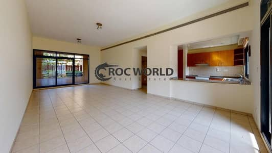 Best Layout|1415sqft|2 Balconies|Direct Access To Amenities
