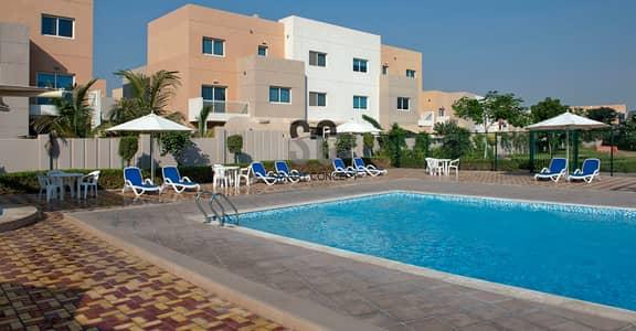 فیلا 3 غرف نوم للايجار في الريف، أبوظبي - Hot Deal | Ready to Move | Perfect Condition