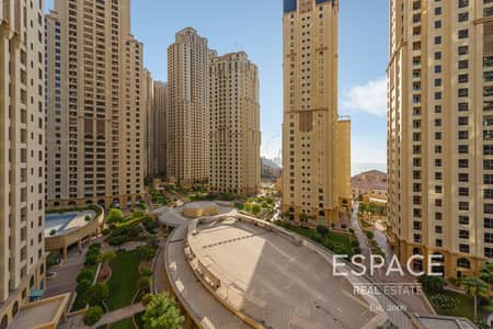 Sea and Atlantis View | Vacant  3 Beds