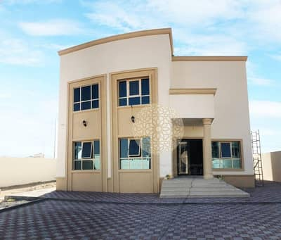 BRAND NEW STAND ALONE  5 MASTER BEDROOM WITH BIG HOSH FOR RENT IN SOUTH SHAMKHA