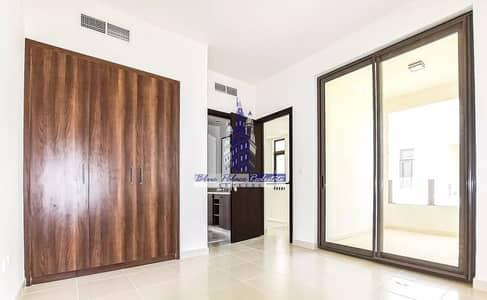 3 Bedroom Townhouse for Sale in Reem, Dubai - L-Shaped Garden | Corner | Big Plot | Type J