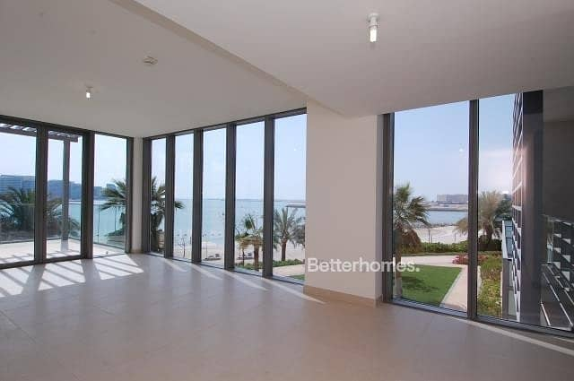 2 Gorgeous villa I Beach Front I Private pool I Beach access I