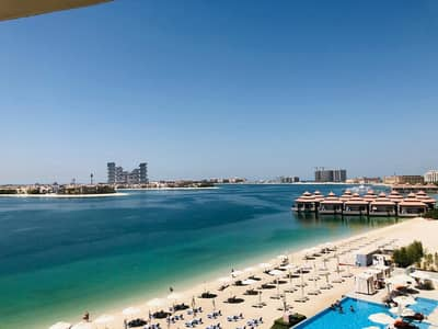 One Bedroom with stunning unmatched sea and marina view for 85k in Royal Bay Palm Jumeirah