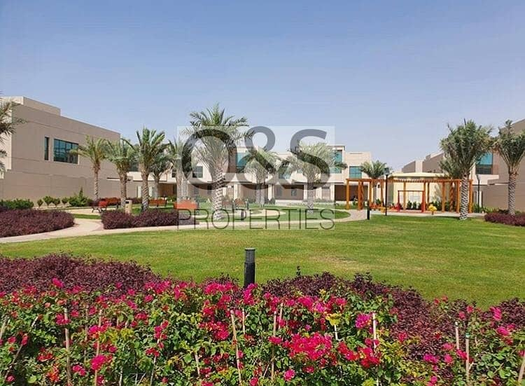 Last few Villas at highest mortgage available in Meydan