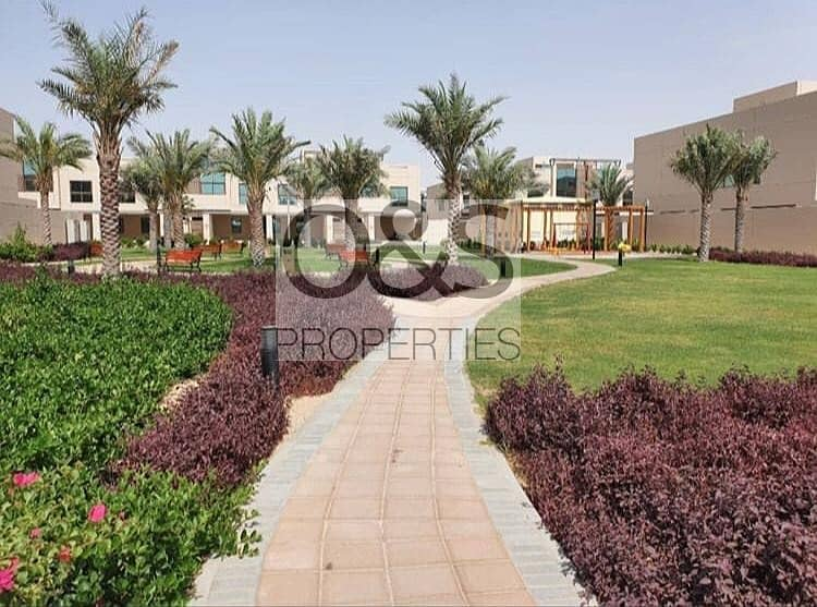 2 Last few Villas at highest mortgage available in Meydan