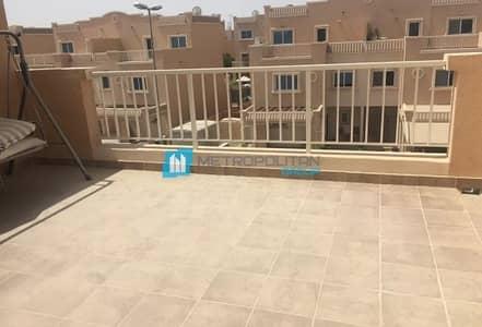 Best Price / Own Now A Wonderful Single Row Villa!
