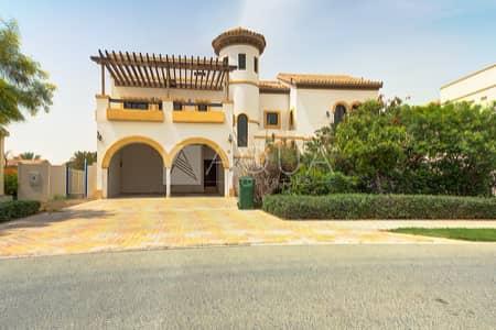 فیلا 6 غرف نوم للبيع في ذا فيلا، دبي - 6 Bedroom + Maid's | XL Landscaped Garden