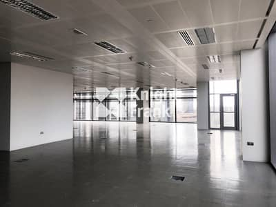 Cat A Office Space for Lease | Capital Centre District Abu Dhabi