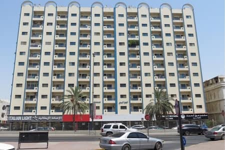 2 Bedroom Apartment for Rent in Industrial Area, Sharjah - LAVISH-Priced & NO COMMISSION 2 Bedrooms Available at Best Location of Al Wahda Street