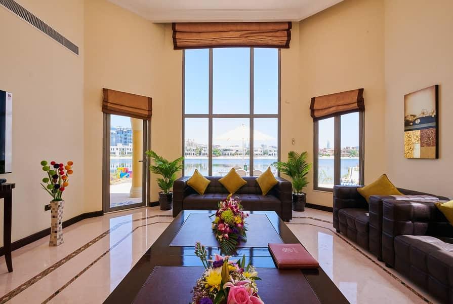 Living Room (Majlis)