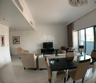 شقة 1 غرفة نوم للايجار في الخليج التجاري، دبي - Fully Furnished Luxury by Damac with Balcony