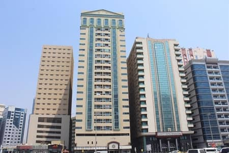 1 Bedroom Flat for Rent in Al Majaz, Sharjah - PROMOTION!! 1BHK