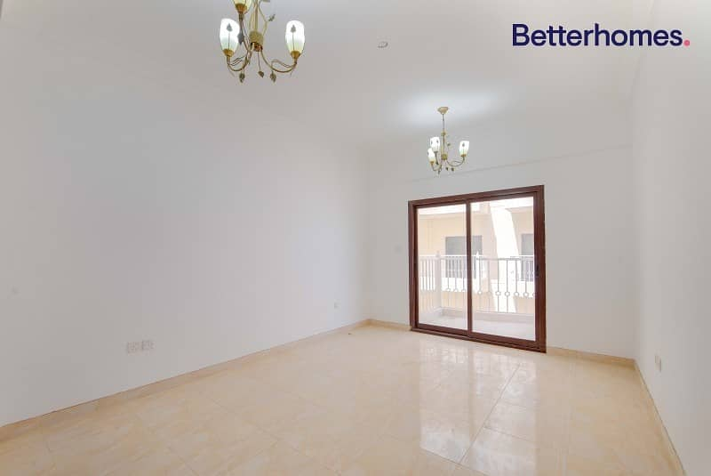 2 Brand New 1 br | Handover Done | Vacant.