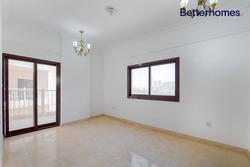 Brand New 1 br | Handover Done | Vacant.