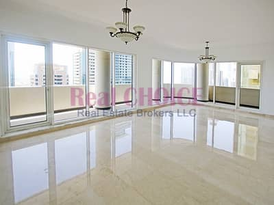 2 Bedroom Apartment for Rent in Sheikh Zayed Road, Dubai - Payable in 6 Cheques | Chiller Free 2BR  Apartment