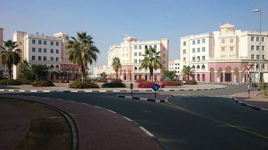 Well Maintain Nice One Bedroom with balcony in England Cluster Price 415000/net