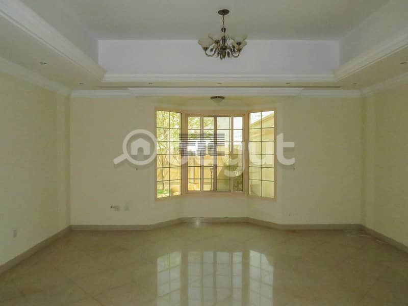 Lavish Villa 5 Bedrooms Available for rent Porsche Location