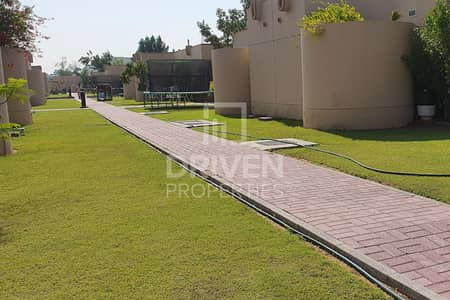 3 Bedroom Villa for Rent in Jumeirah, Dubai - Amazing and Well-managed 3 Bedroom Villa