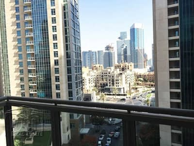 1 Bedroom   Unfurnished   Great Location