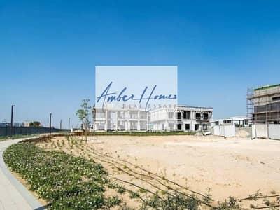 Plot for Sale in Dubai Hills Estate, Dubai - Premium Plot   Facing Park   Fully Paid