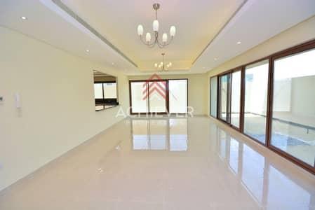 تاون هاوس 4 غرف نوم للبيع في مدينة ميدان، دبي - Vacant | Back to Back Corner Unit | Gated Community