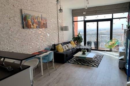 3 Bedroom Apartment for Sale in Dubai Silicon Oasis, Dubai - Top Floor/ Burj Khalifa view/  Furnished Apt/ DSO