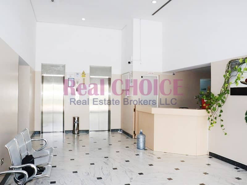 15 Hot Deal! in 4 Cheques|1BR Plus Laundry Apartment