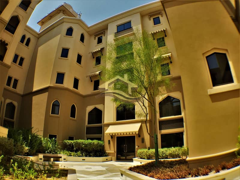 With Health Club, Pool, Parking   With Balcony, Terrace  and Barbeque Area   Near Saadiyat Beach