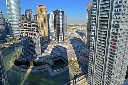 فلیٹ 3 غرف نوم للايجار في أبراج بحيرات الجميرا، دبي - 3 Bed + Maids | Stunning Views | 2500 SqFt