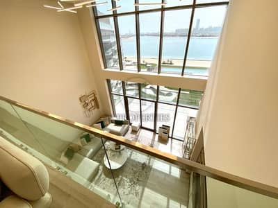 4 Bedroom Penthouse for Sale in Palm Jumeirah, Dubai - Brand New Fully Furnished 4BR Duplex Penthouse For Sale