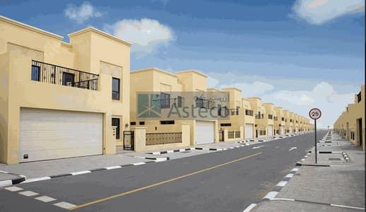 فیلا 4 غرف نوم للبيع في ند الشبا، دبي - 4 BR Villa | UAE & GCC Nationals | Ready to Move