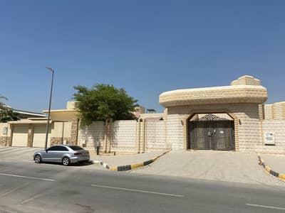 Al-Tarfana villa for rent in Sharjah