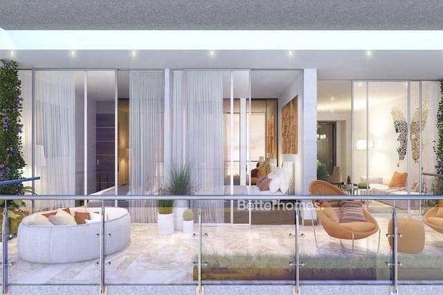 2 High Finishing | Hameni Residence | JVC