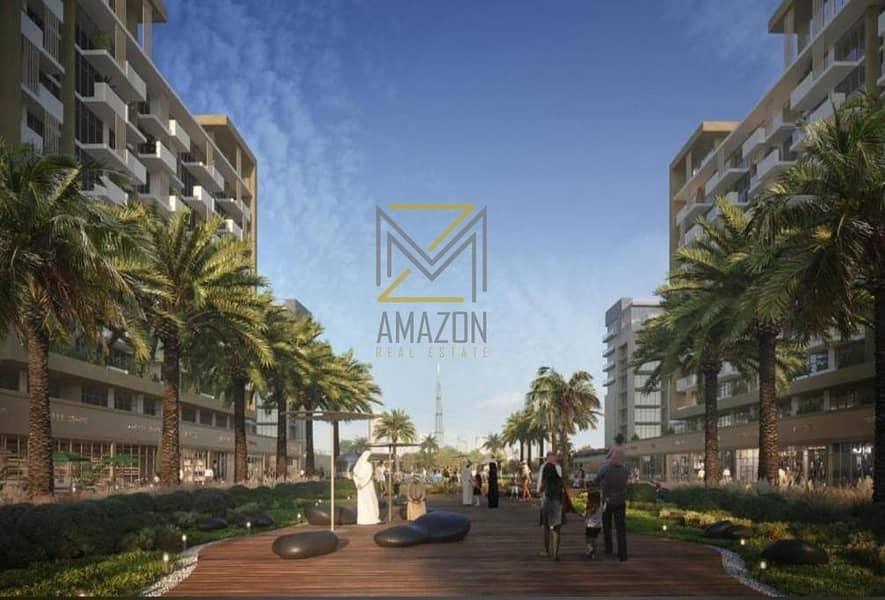 2 AZIZI Riviera , AZIZI Riviera, Meydan One, Meydan City, Dubai