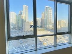 2 BHK Master Rooms Open View in Al Qasba