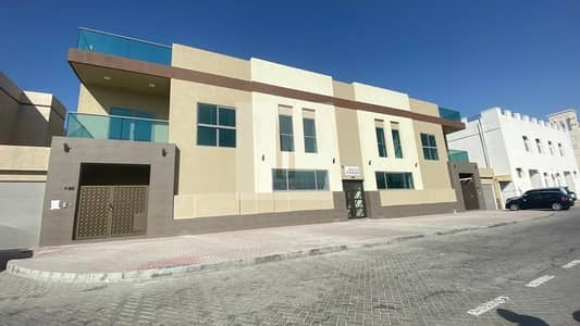 6 Bedroom Villa for Rent in Al Barsha, Dubai - BRAND NEW 6BR ALL 2 KITCHENS SEMI DETACHED