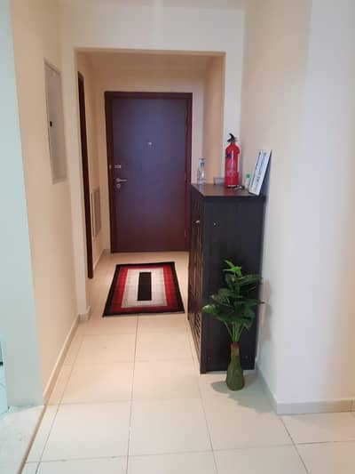 2 Bedroom Apartment for Sale in Al Sawan, Ajman - Investor Price - BEST DEAL 2 BEDROOM HALL for SALE available in AjMAN ONE TOWER