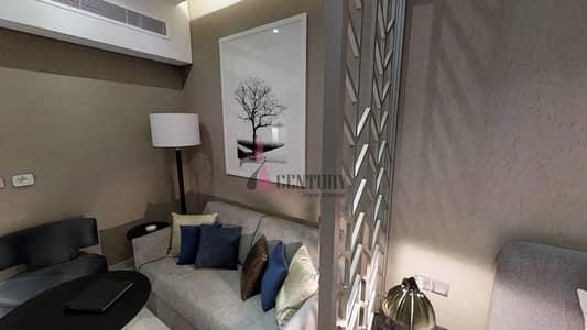 Brand New Unit | Furnished Studio | High Floor