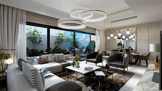 2 Bedroom Townhouse for Sale in Mohammad Bin Rashid City, Dubai - 2-Bedroom Townhouse in Meydan