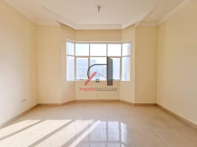 Studio for Rent in Al Nahyan, Abu Dhabi - Lavish Studio available in Nahyan for 2800/month with Free Parking