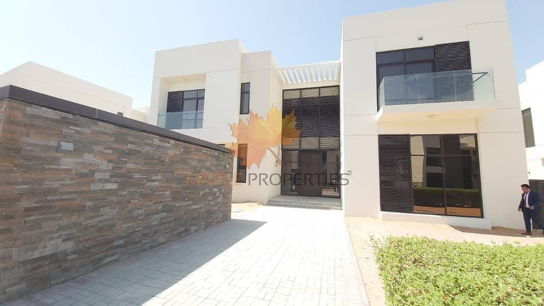 Luxury 6BR Furnished Villa | Sale | VD2 Type | Damac Hills