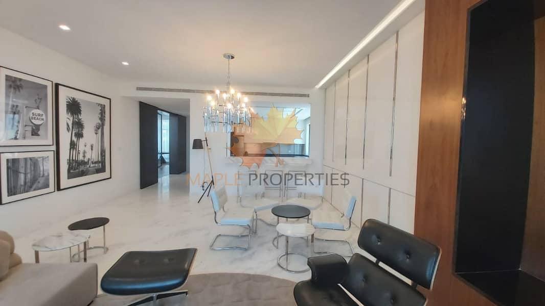 2 Luxury 6BR Furnished Villa | Sale | VD2 Type | Damac Hills