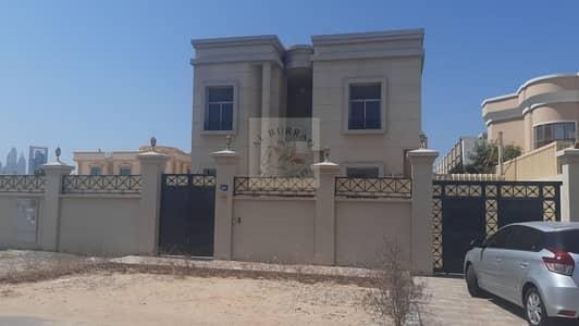 فیلا 7 غرف نوم للايجار في البرشاء، دبي - SPACIOUS NEW VILLA ALL 7 BED MASTER IN AL BARSHA 3